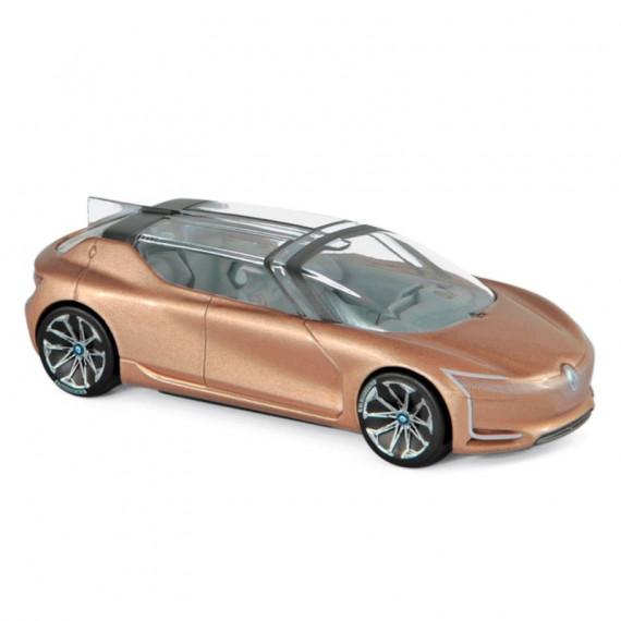 Renault Symbioz voiture jouet Norev