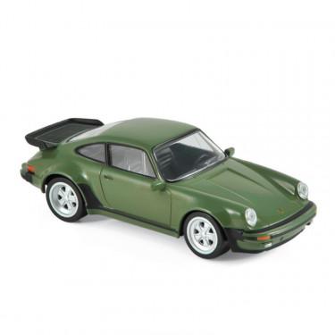 Porsche 911 turbo 1978 Norev 1-43ème