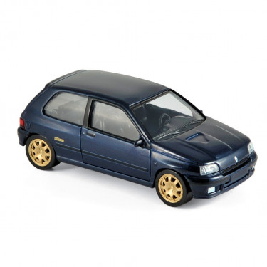 Renault Clio Williams 1993 Norev 1-43ème