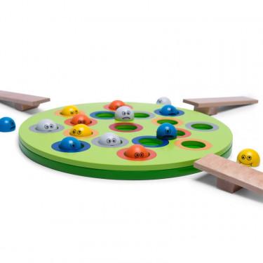 Les monstres volants, jeu d'adresse BS Toys