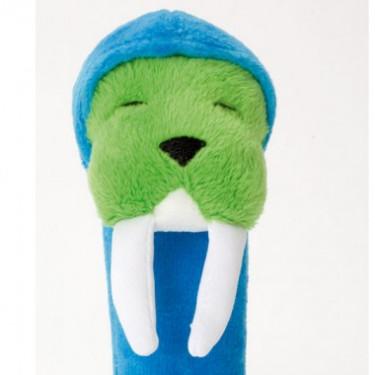 Hochet morse vert et bleu BRIO 30456