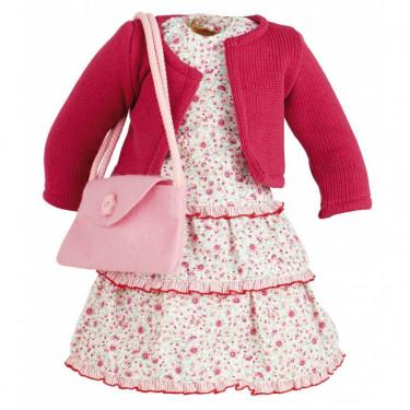 Vêtement de poupée Petitcollin 44 cm 'Emma'