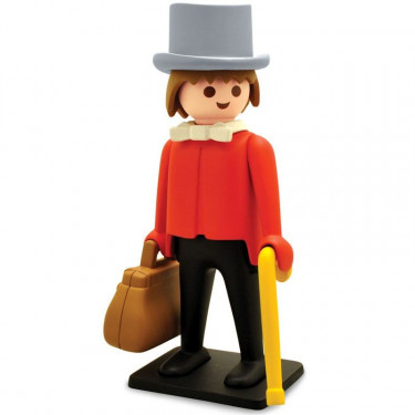 Le gentleman du Far West Playmobil Collectoys de Plastoy