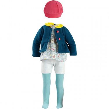 Vêtement de poupée Petitcollin 48 cm 'Hannah'