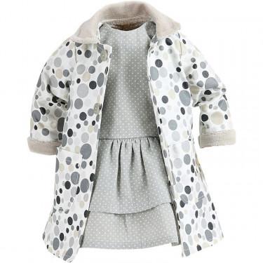 Vêtement de poupée Petitcollin 48 cm 'Agathe'