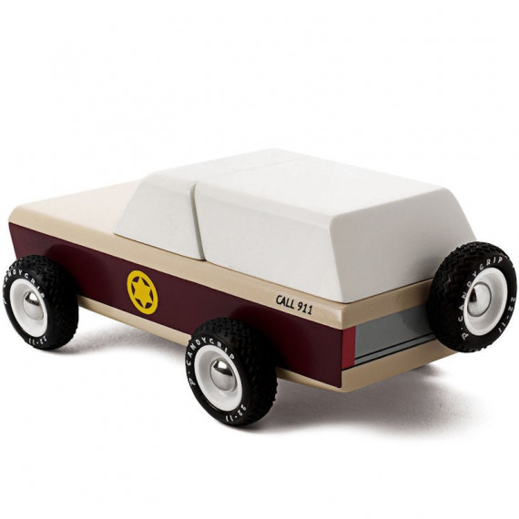 voiture Sheriff Candylab TOYS
