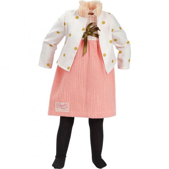 Vêtement de poupée Petitcollin 48 cm 'Alix'