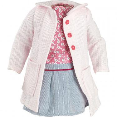 Vêtement de poupée Petitcollin 48 cm 'Noémie'