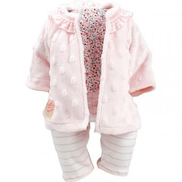 Vêtement de poupée Petitcollin 36 cm 'Lila'