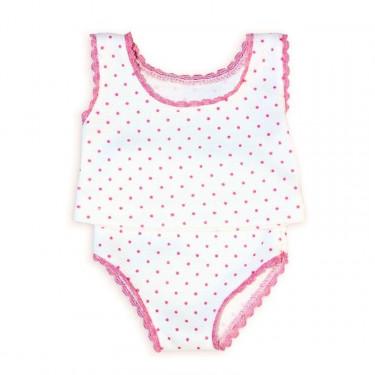 Sous-vêtements pour poupée Petitcollin 36 cm