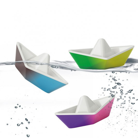 Bateaux origami KidO 10487