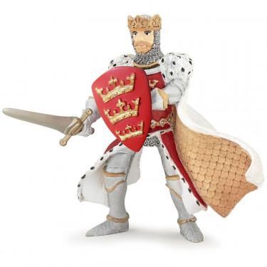 Roi Arthur, figurine PAPO 39950