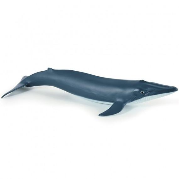 Bébé baleine bleue, figurine PAPO 56041