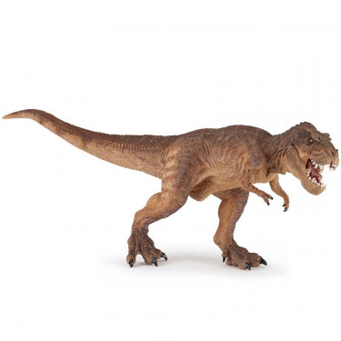 T-Rex courant marron PAPO 55075