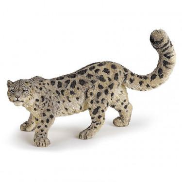 Léopard des neiges PAPO 50160