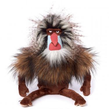 King Bombastic, singe en peluche SIGIKID Beast 39135
