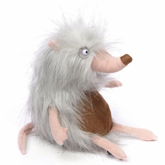 Gulli Gallo, rat en peluche SIGIKID Beast 39165