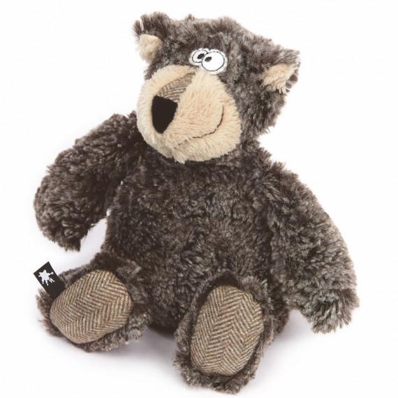 Bonsai's Brother (petit modèle), ours en peluche SIGIKID Beasts 39158
