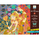 Coffret atelier Art Nouveau, loisir créatif DJECO DJO8607