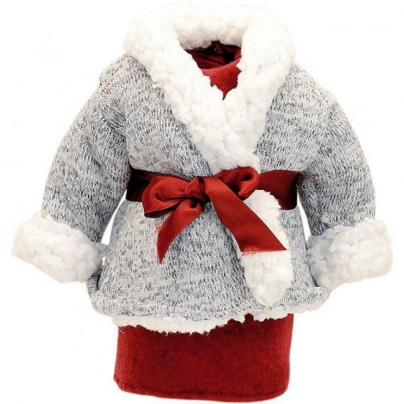 Vêtement de poupée Petitcollin 40 cm 'Sacré-Coeur'