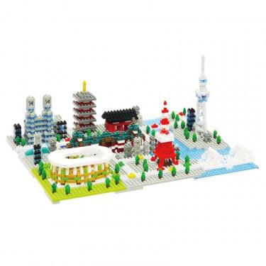 Ville de Tokyo Nanoblock
