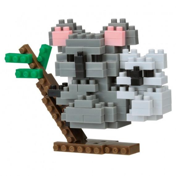 Koala nanoblock