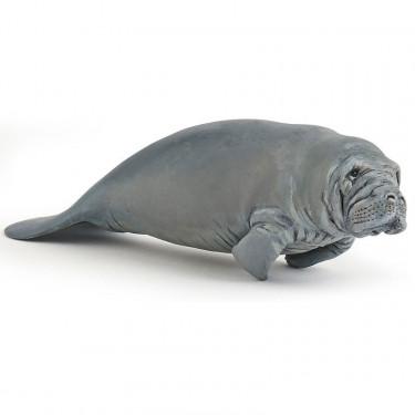 Lamantin, figurine PAPO 56043
