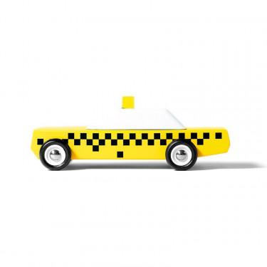 Mini Taxi Candylab TOYS Junior