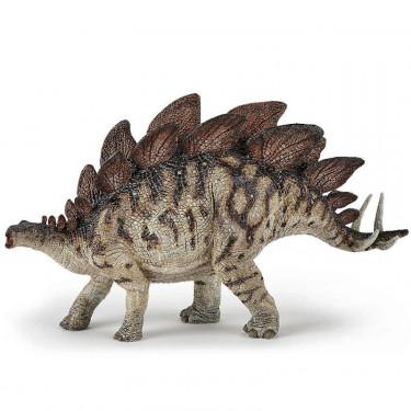 Stégosaure, dinosaure PAPO 55079