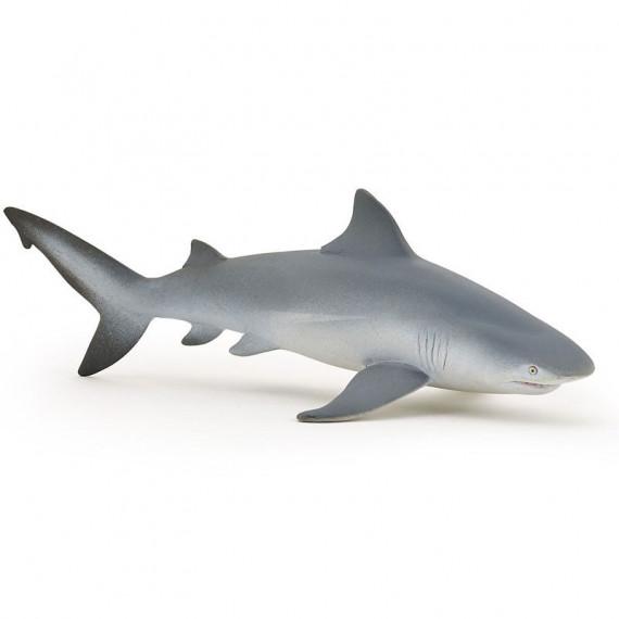Requin bouledogue, figurine PAPO 56044
