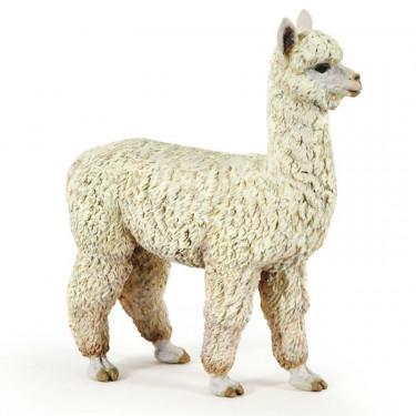 Alpaga, figurine PAPO 50250