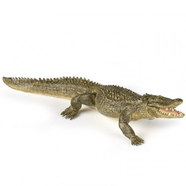 Alligator, figurine PAPO 50254