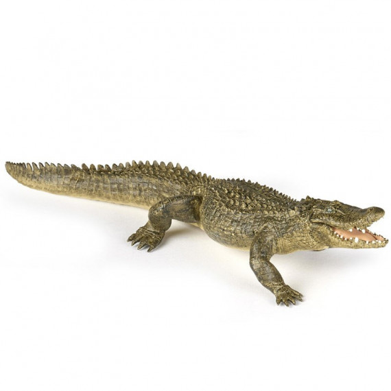 Alligator, figurine PAPO 50254