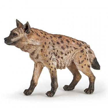 Hyène, figurine PAPO 50252