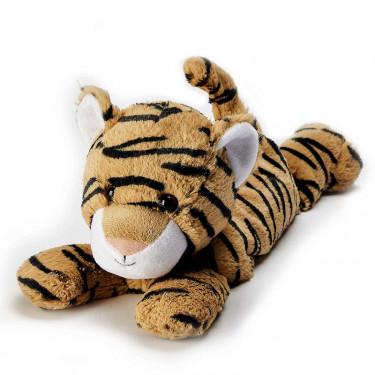 Peluche bouillotte Tigre Warmies Cozy