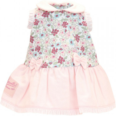 Vêtement de poupée Petitcollin 34 cm 'Romy'