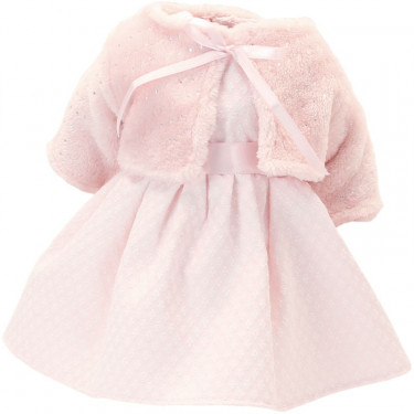 Vêtement de poupée Petitcollin 40 cm 'Triomphe'