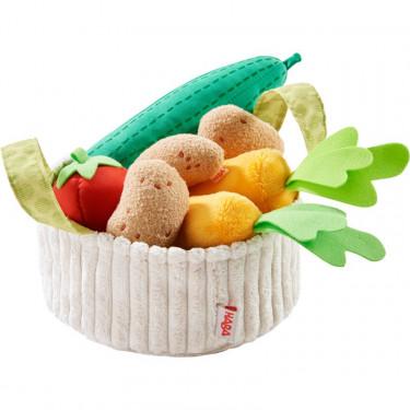 Panier de légumes HABA 304230