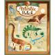"""Artistic Patch Métal """"Dinosaures"""" DJECO 9463"""