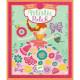 "Artistic Patch Velours ""Demoiselles"" DJECO 9468"