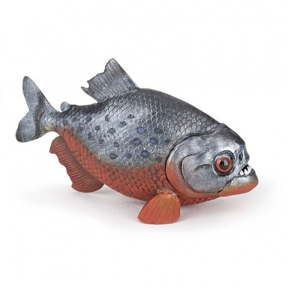 Piranha, figurine PAPO 50253