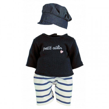 Vêtement de poupée Petitcollin 36 cm 'Paul'