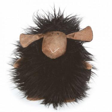Black Sheepy, mouton noir en peluche SIGIKID Beast 39170