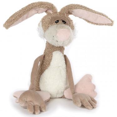 Lazy Bunny, lapin en peluche SIGIKID Beast 39181