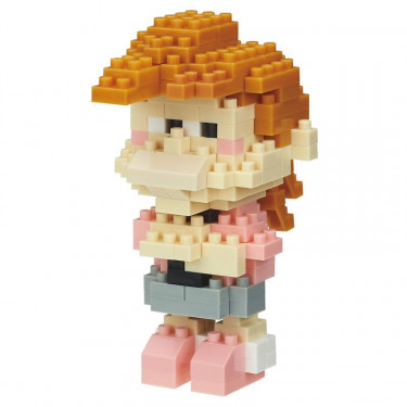 Nadia, Collection Titeuf nanoblock