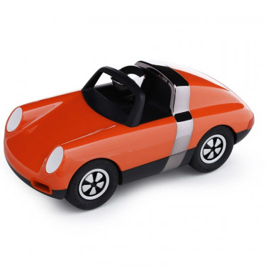 Voiture Playforever Luft Biba orange