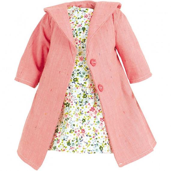 Vêtement de poupée Petitcollin 40 cm 'Belleville'