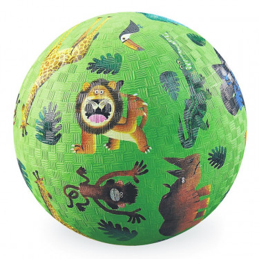 Ballon 18cm Animaux sauvages CROCODILE CREEK