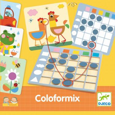 Coloformix DJECO 8351
