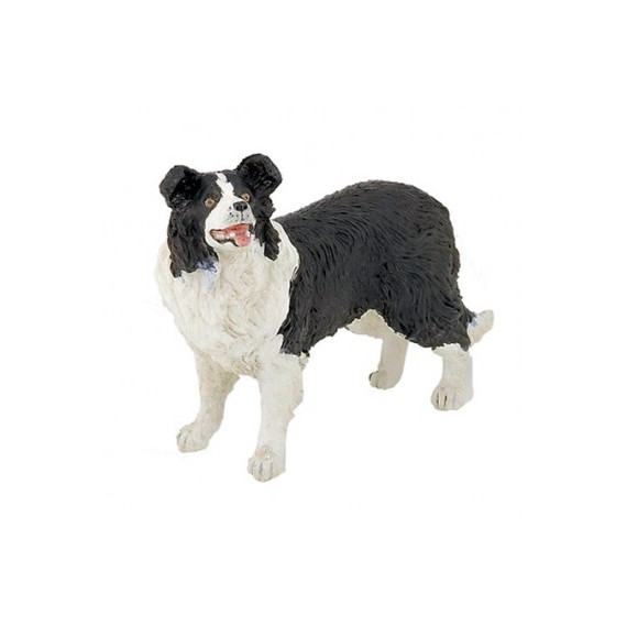 Border collie, figurine PAPO 54008